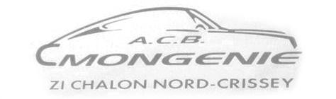 Sponsor: Taxi ACB F.Mongenie